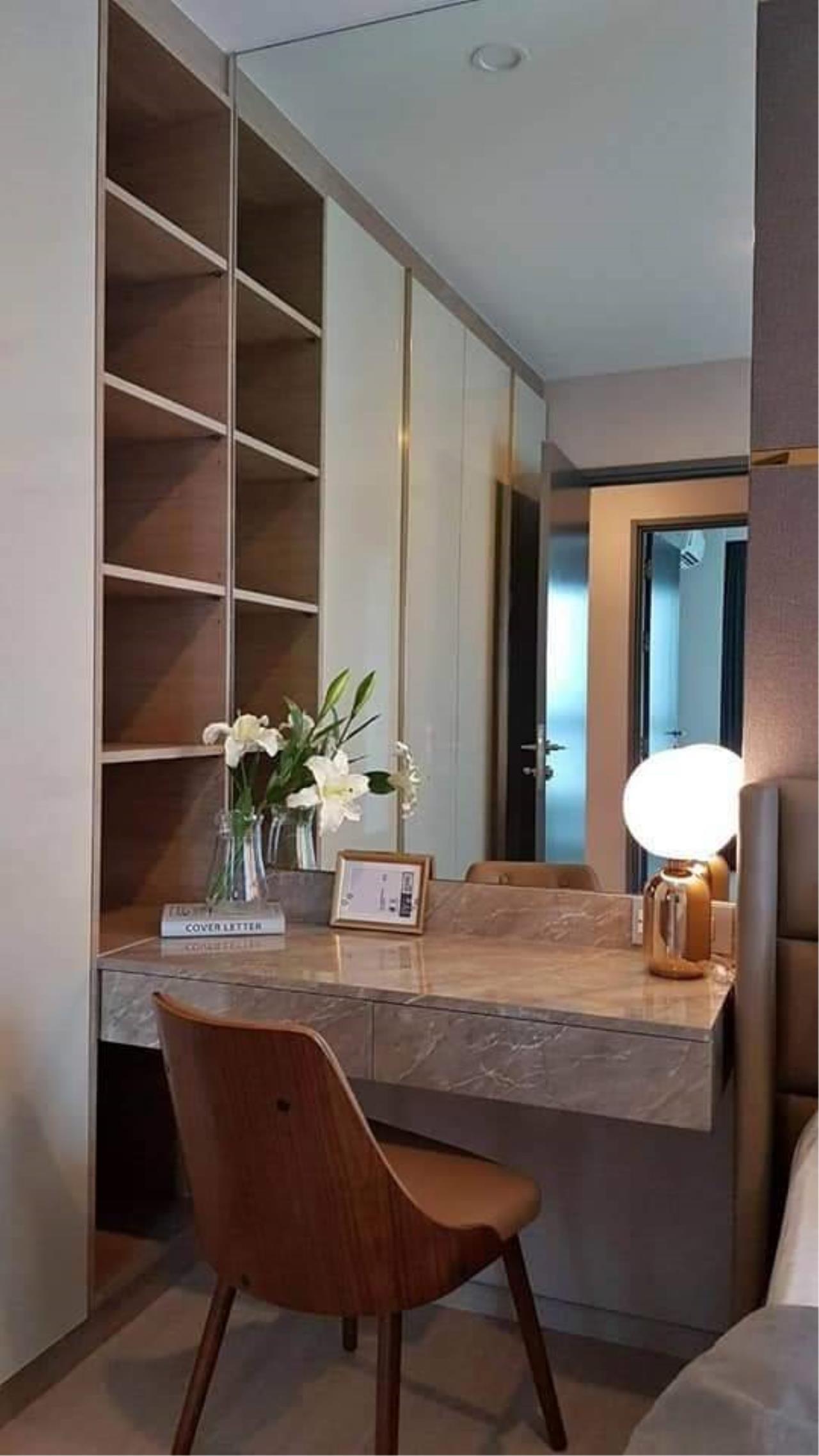 Arken Estate Agency Property Agency near BTS & MRT Agency's For Rent Rhythm Rangnam 2 bed 2 bath 6