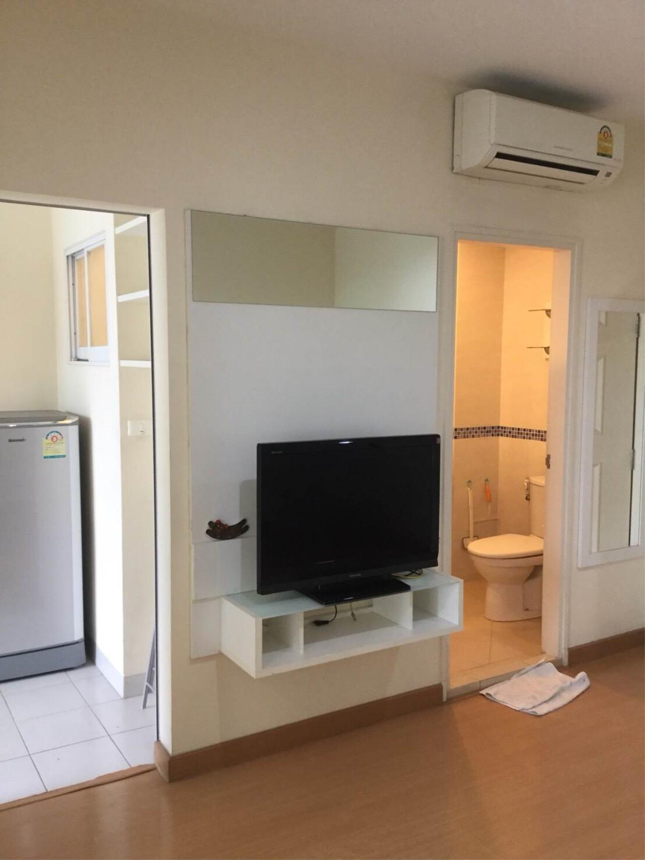 Arken Estate Agency Property Agency near BTS & MRT Agency's For Rent Life@Sukhumvit 65, 1 bed 1 bath 3
