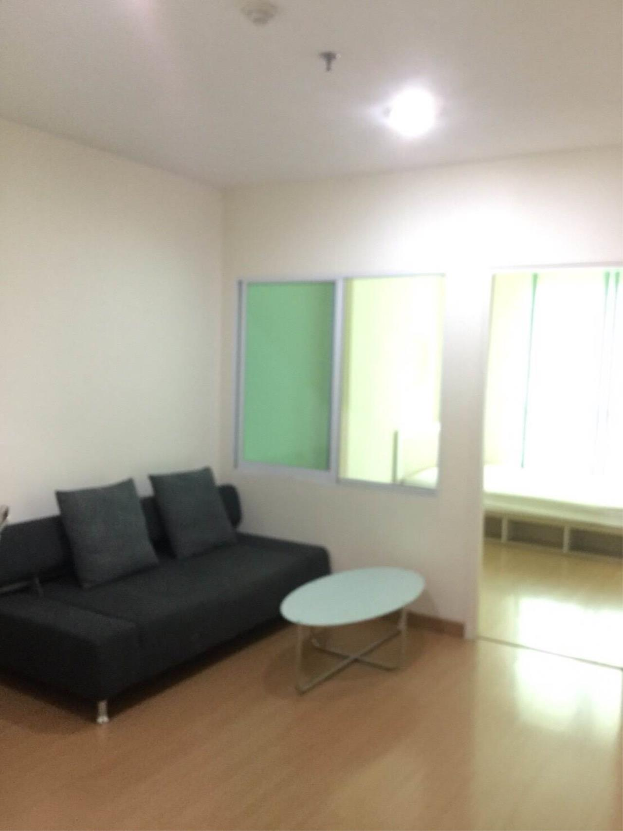 Arken Estate Agency Property Agency near BTS & MRT Agency's For Rent Life@Sukhumvit 65, 1 bed 1 bath 2