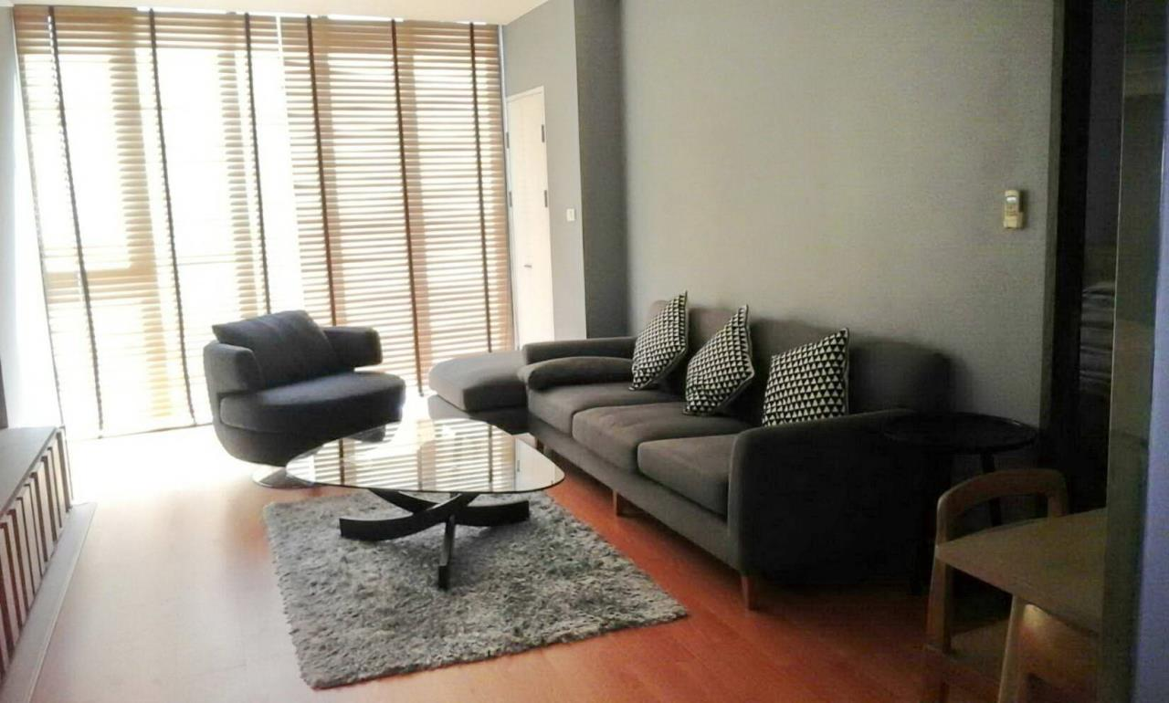 Arken Estate Agency Property Agency near BTS & MRT Agency's For Rent The Alcove Thonglor 10, 1 bed 1 bath 4