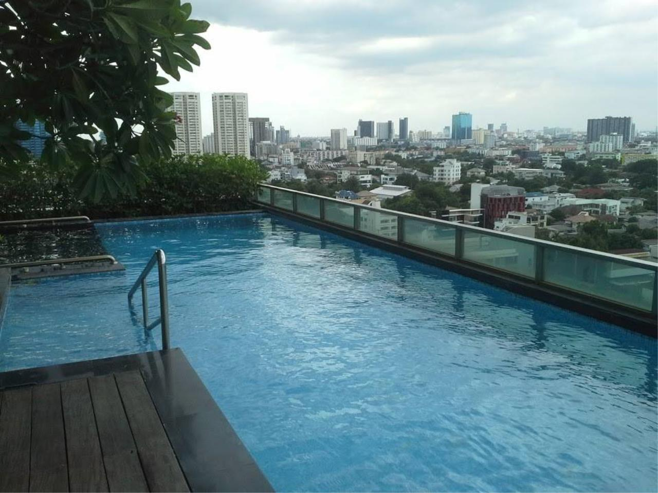 Arken Estate Agency Property Agency near BTS & MRT Agency's For Rent The Alcove Thonglor 10, 1 bed 1 bath 2