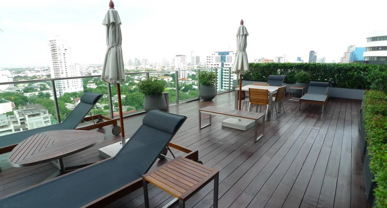 Arken Estate Agency Property Agency near BTS & MRT Agency's For Rent The Alcove Thonglor 10, 1 bed 1 bath 1