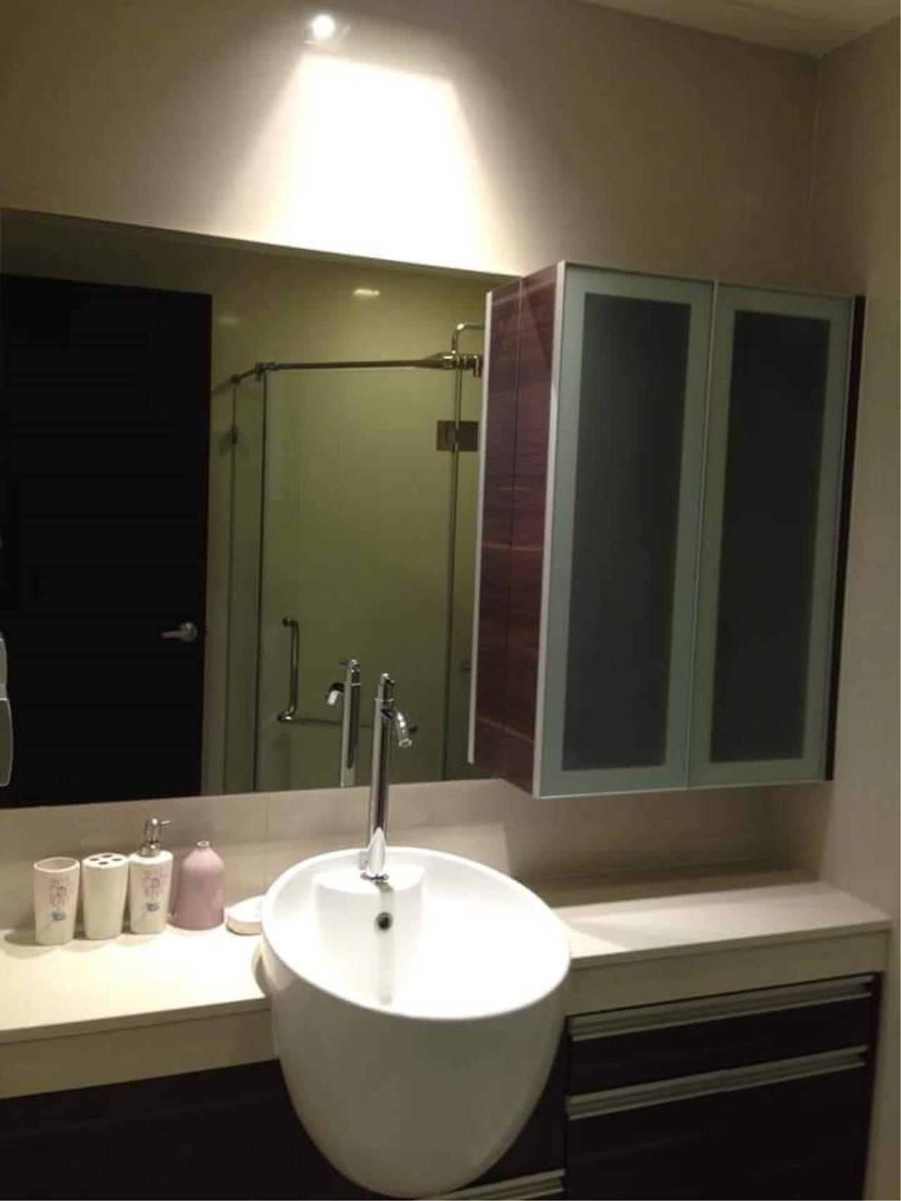 Arken Estate Agency Property Agency near BTS & MRT Agency's For Rent Sky Walk Condominium 1 bed 1 bath 6