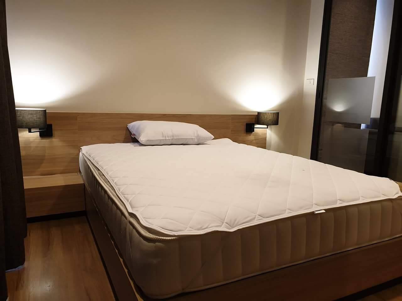 Arken Estate Agency Property Agency near BTS & MRT Agency's For Rent Hasu Haus 1 bed 1 bath 5