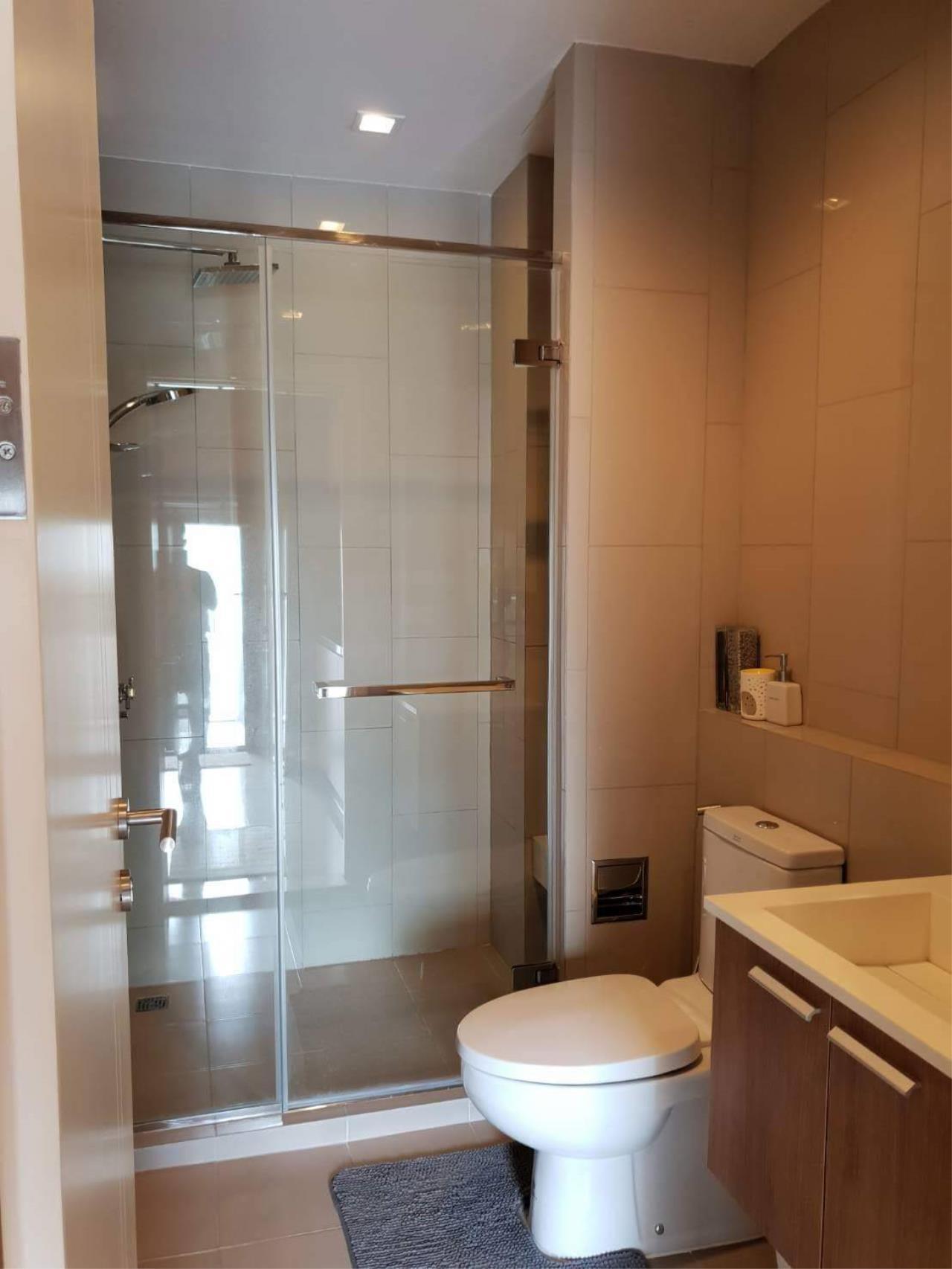 Arken Estate Agency Property Agency near BTS & MRT Agency's For Rent Hasu Haus 1 bed 1 bath 6