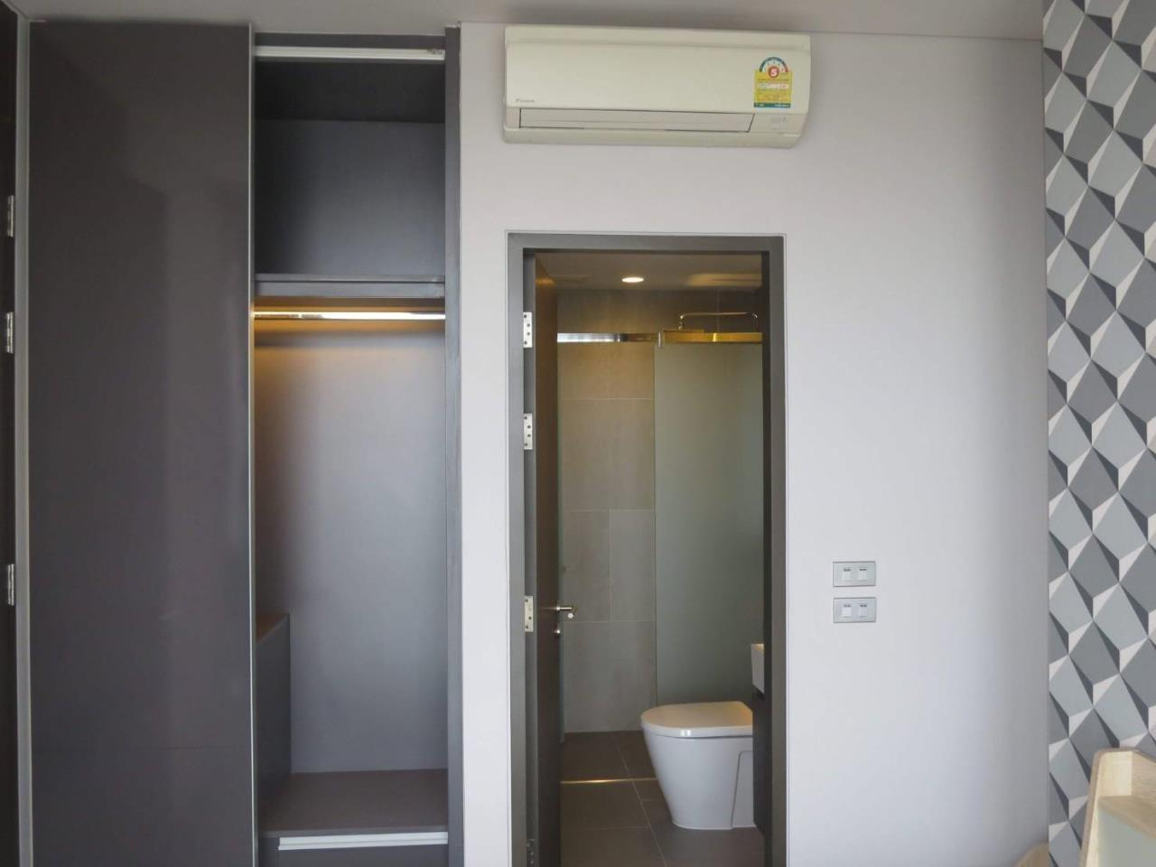 Arken Estate Agency Property Agency near BTS & MRT Agency's For Sale The Lumpini 24, 1 bed 1 bath 8