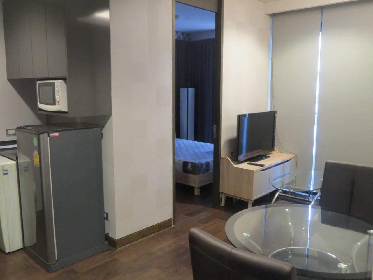 Arken Estate Agency Property Agency near BTS & MRT Agency's For Sale The Lumpini 24, 1 bed 1 bath 5