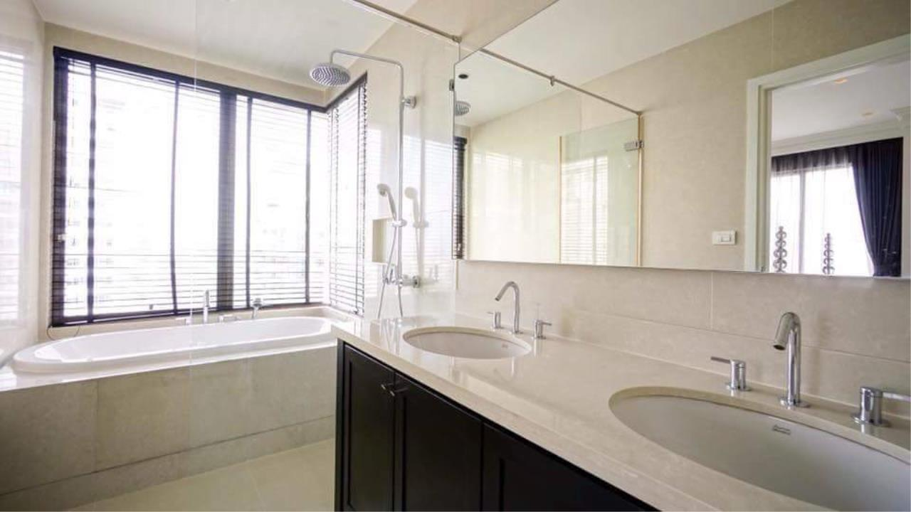 Arken Estate Agency Property Agency near BTS & MRT Agency's For Sale / Rent The Emporio Place, Penthouse 3 bed 4 bath 11