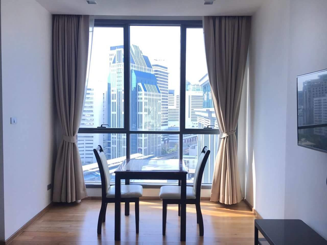 Arken Estate Agency Property Agency near BTS & MRT Agency's For Rent Hyde Sukhumvit 13, 1 bed 1 bath 5