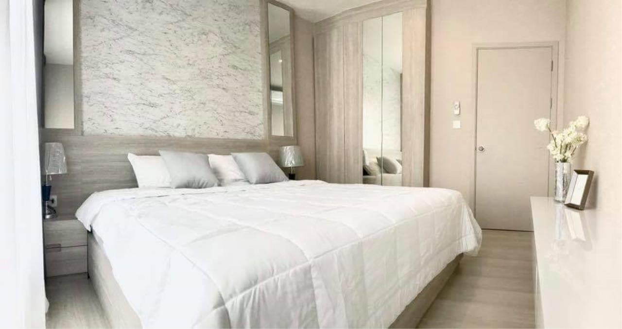 Arken Estate Agency Property Agency near BTS & MRT Agency's For Rent Life Sukhumvit 48, 1 bed 1 bath 5