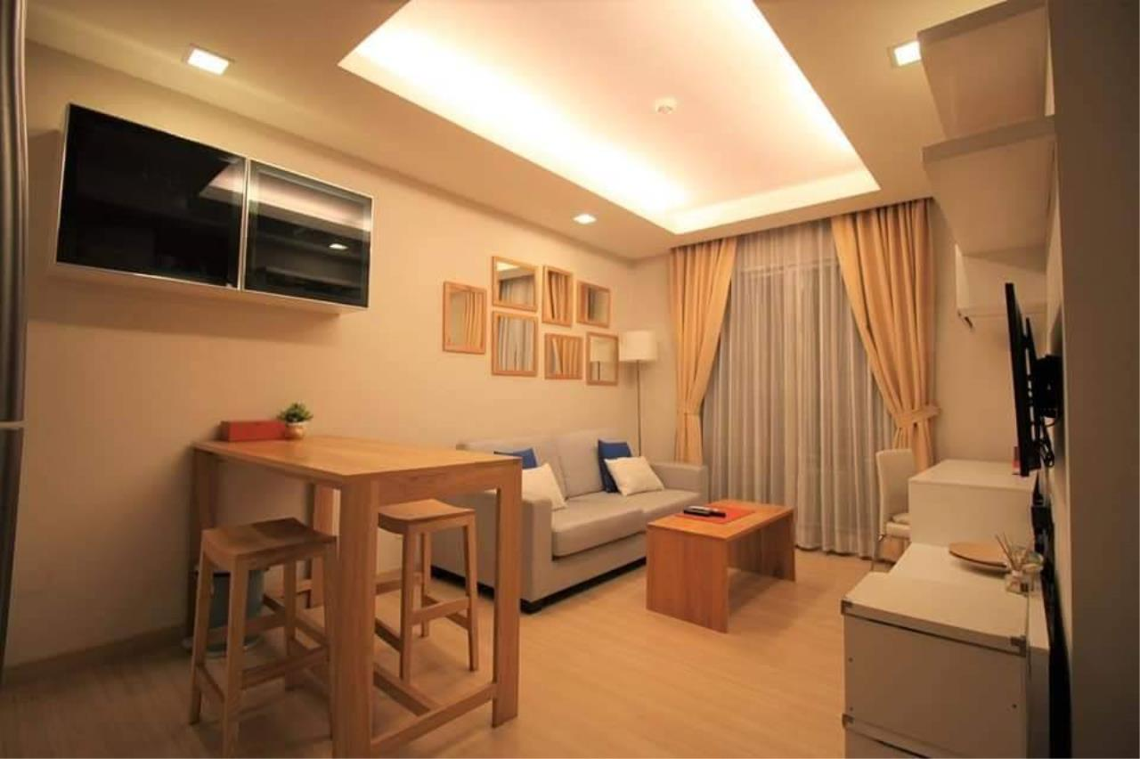 Arken Estate Agency Property Agency near BTS & MRT Agency's For Sale Thru Thonglor, 1 bed 1 bath 2