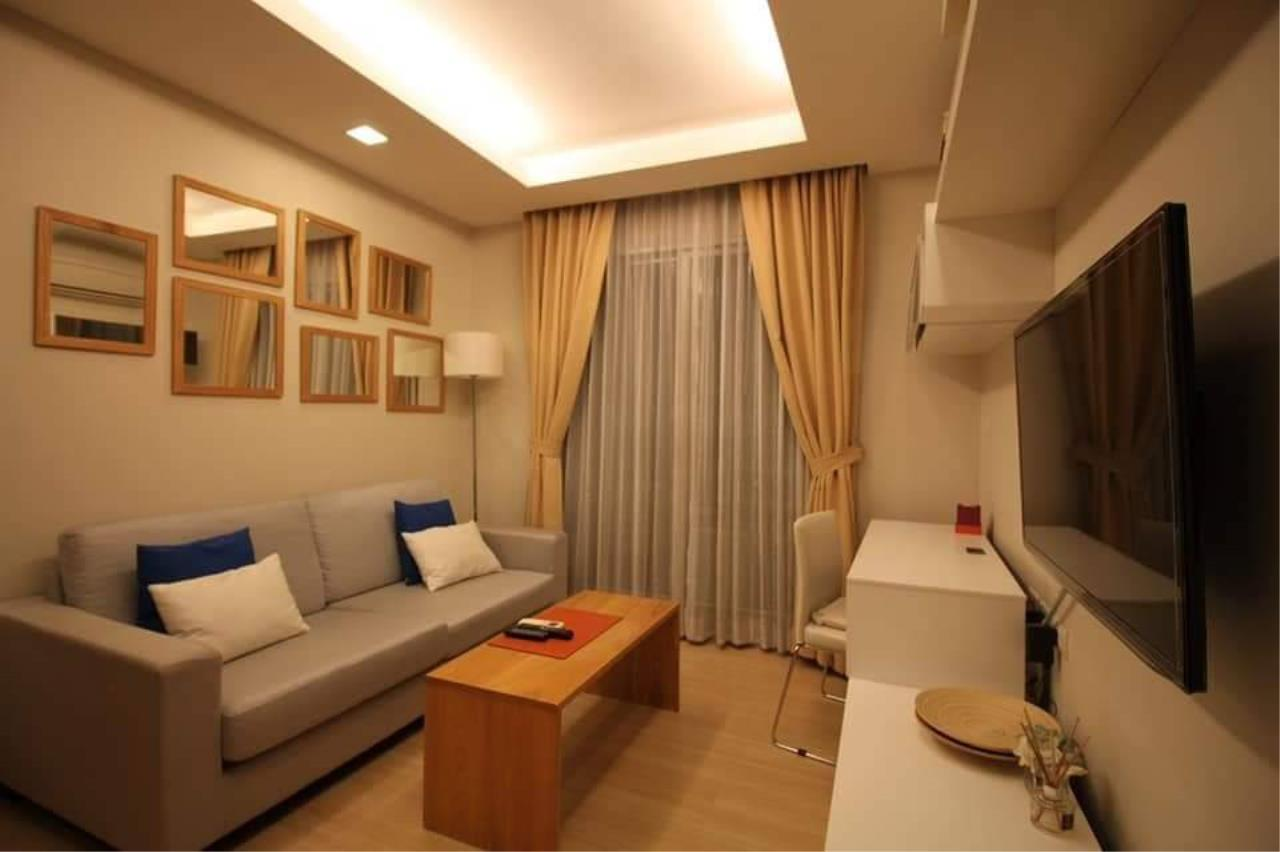 Arken Estate Agency Property Agency near BTS & MRT Agency's For Sale Thru Thonglor, 1 bed 1 bath 1