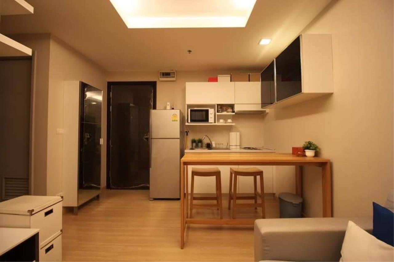 Arken Estate Agency Property Agency near BTS & MRT Agency's For Sale Thru Thonglor, 1 bed 1 bath 6