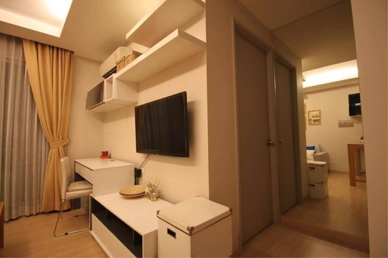 Arken Estate Agency Property Agency near BTS & MRT Agency's For Sale Thru Thonglor, 1 bed 1 bath 3