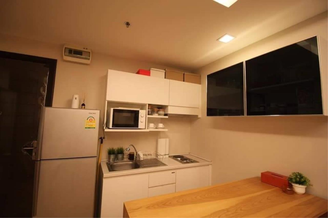 Arken Estate Agency Property Agency near BTS & MRT Agency's For Sale Thru Thonglor, 1 bed 1 bath 7