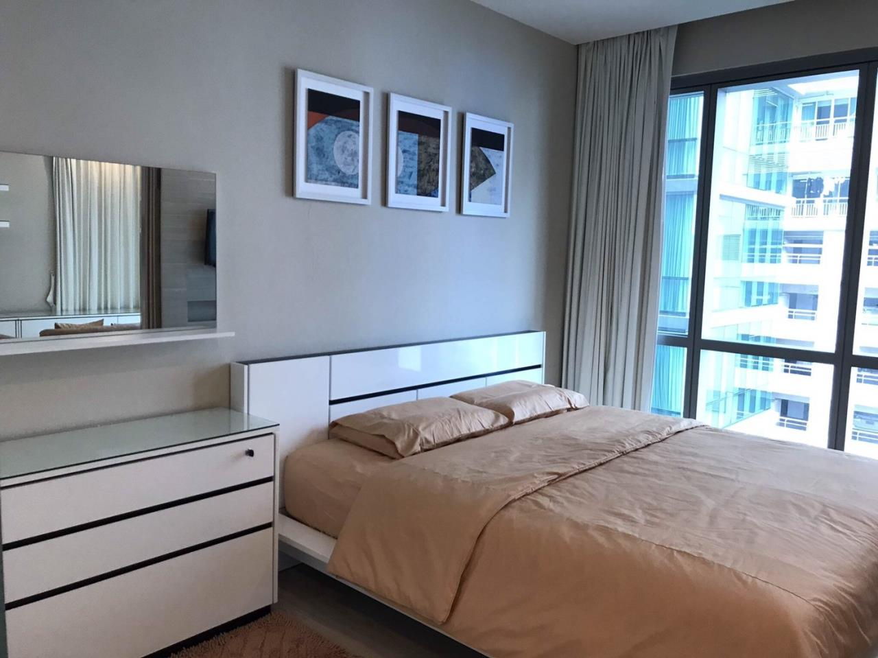 Arken Estate Agency Property Agency near BTS & MRT Agency's For Rent The Room Sukhumvit 21, 1 bed 1 bath 2