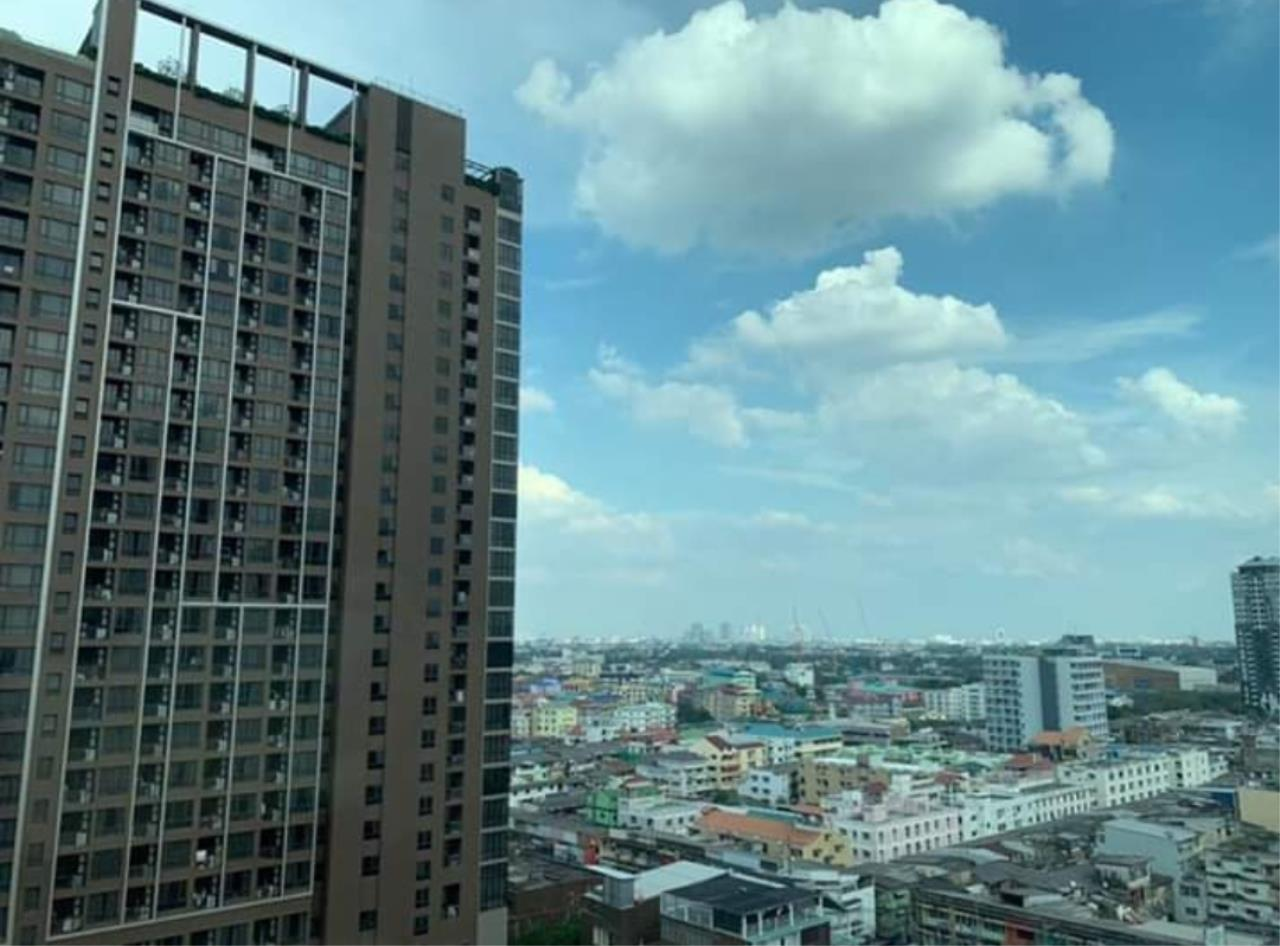 Arken Estate Agency Property Agency near BTS & MRT Agency's For Rent Sky Walk Condominium 1 bed 1 bath 1