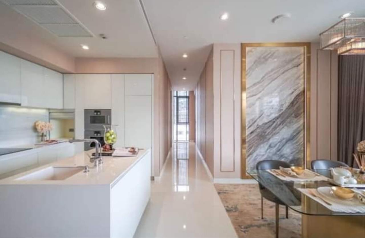 Arken Estate Agency Property Agency near BTS & MRT Agency's For Sale Vittorio Sukhumvit 39, 2 bed 2 bath 4