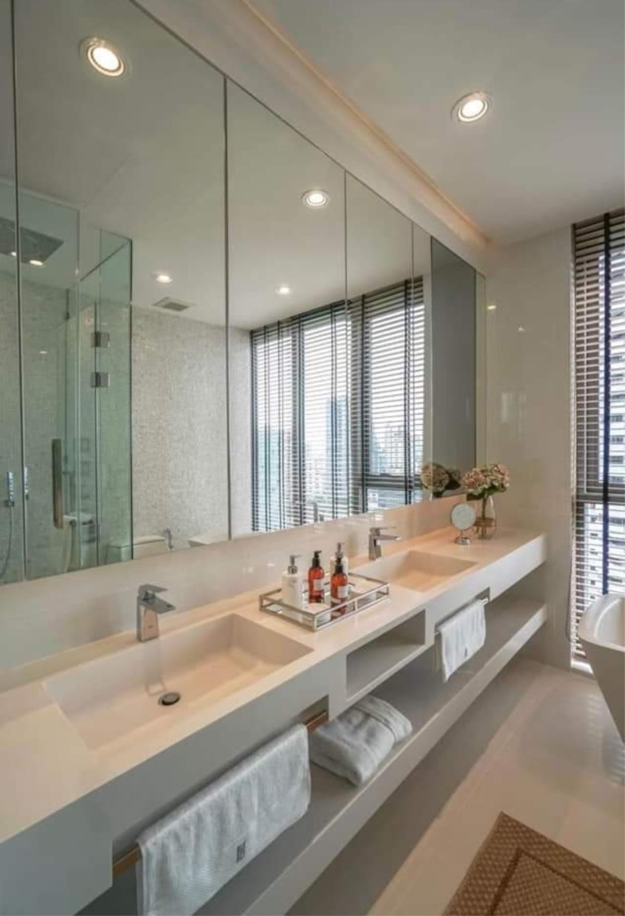Arken Estate Agency Property Agency near BTS & MRT Agency's For Sale Vittorio Sukhumvit 39, 2 bed 2 bath 6