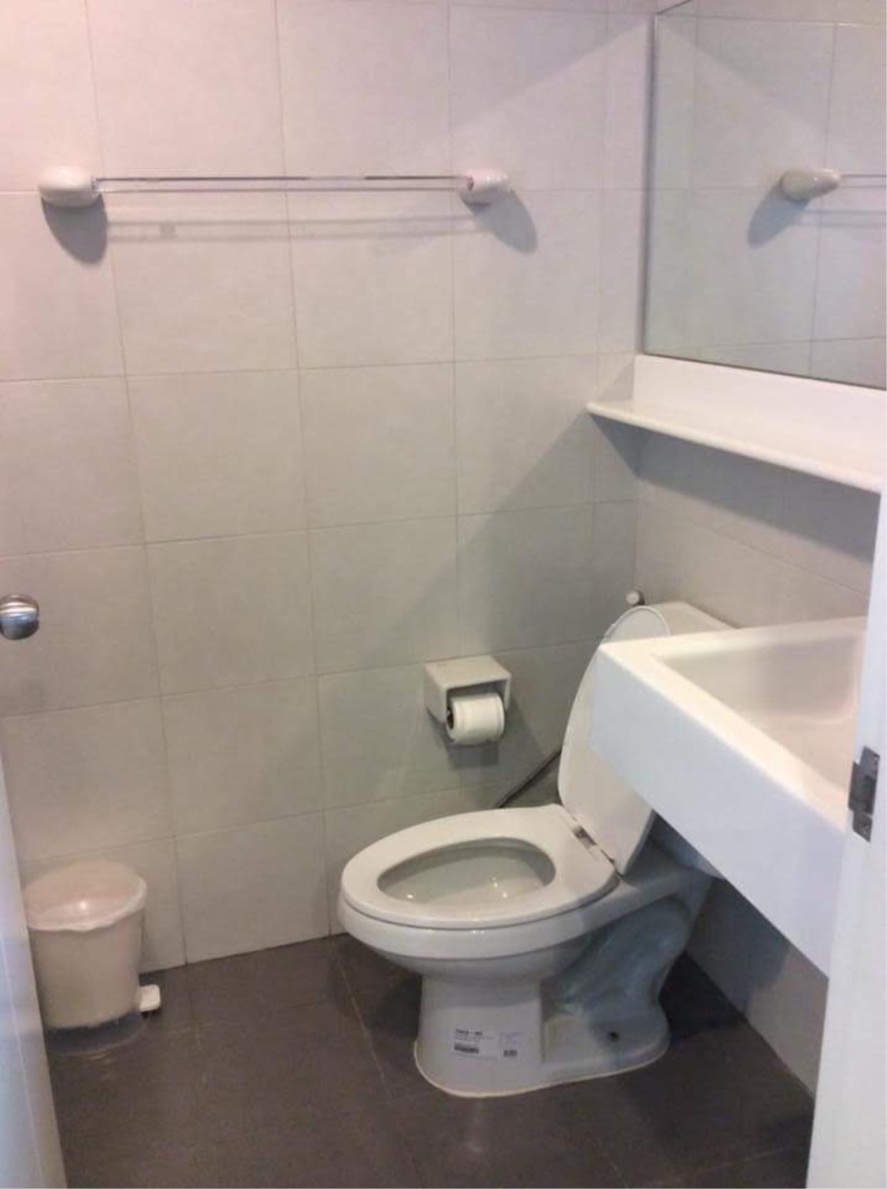 Arken Estate Agency Property Agency near BTS & MRT Agency's For Sale/Rent Aspire Rama 4, 1 bed 1 bath 6