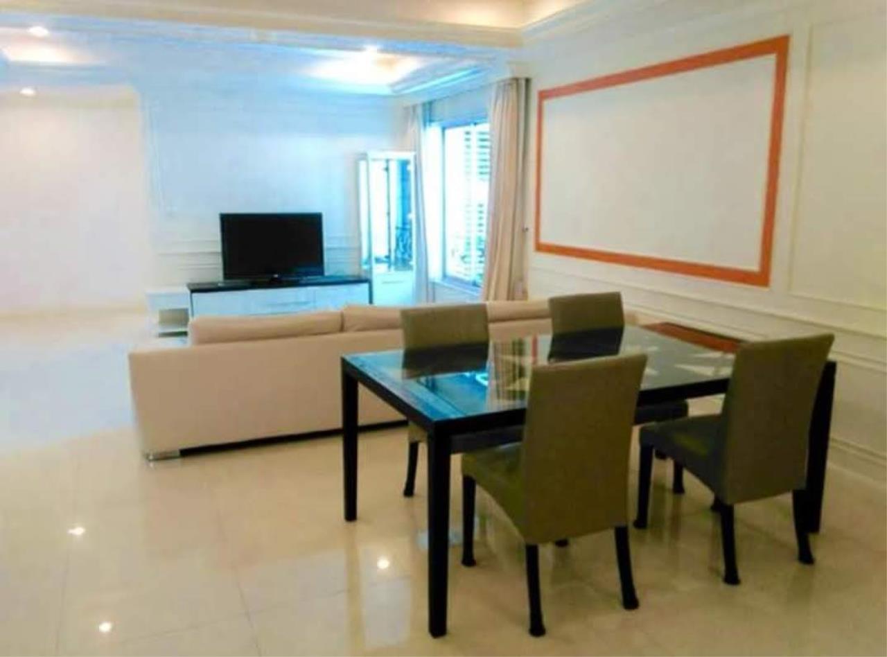 Arken Estate Agency Property Agency near BTS & MRT Agency's For Rent La Vie En Rose Place 3 bed 4 bath 3