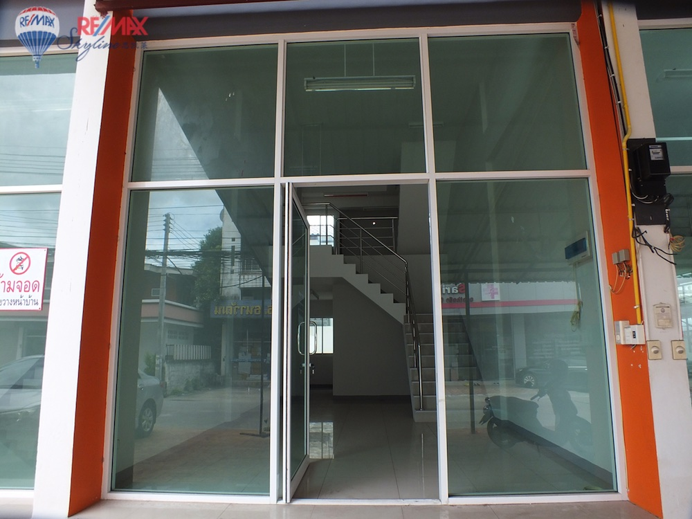 RE/MAX Skyline Agency's Townhouse for Sale Nimmanhaemin road Chiang Mai, MAYA Shopping mall 19