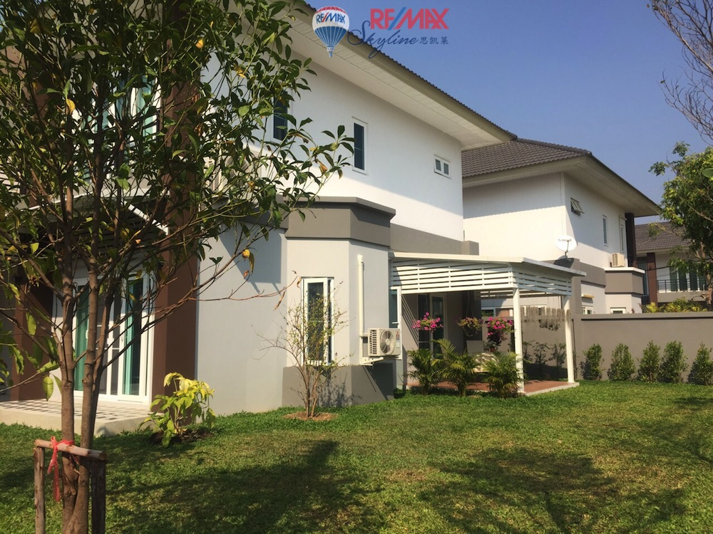 RE/MAX Skyline Agency's House for rent in Hang Dong near Big C Mae Hia 3