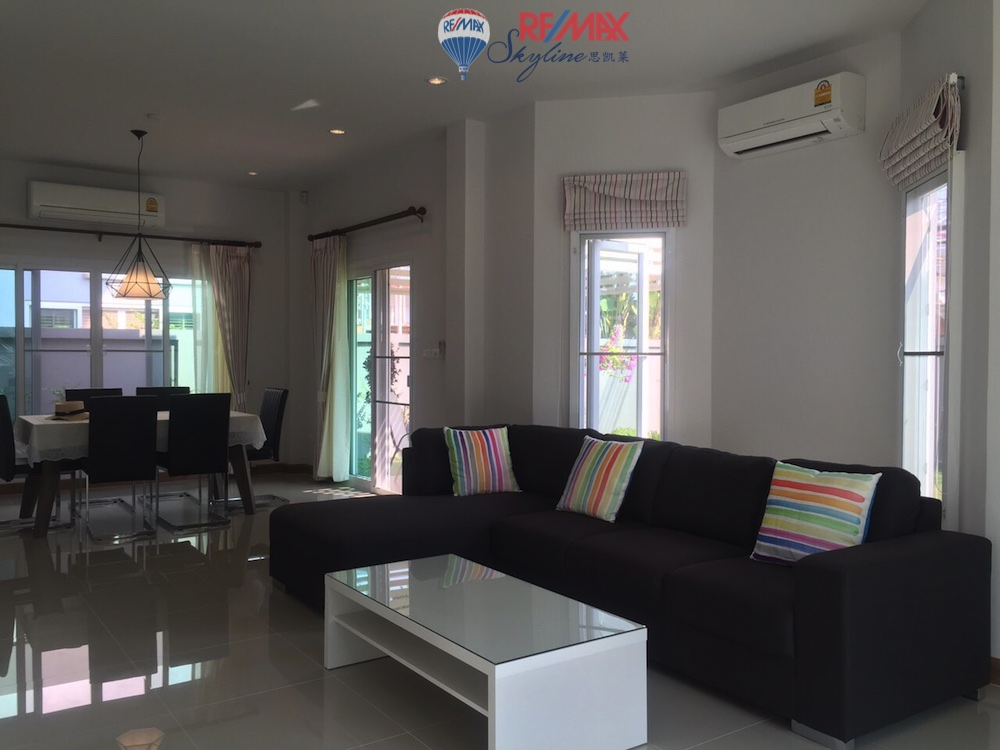 RE/MAX Skyline Agency's House for rent in Hang Dong near Big C Mae Hia 5
