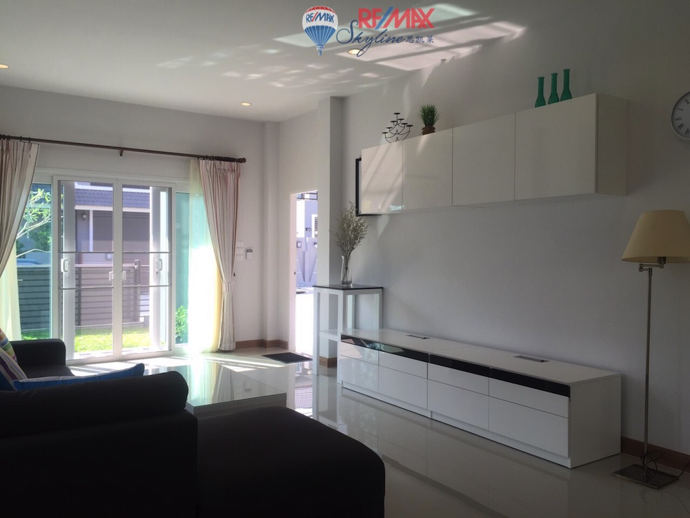 RE/MAX Skyline Agency's House for rent in Hang Dong near Big C Mae Hia 6