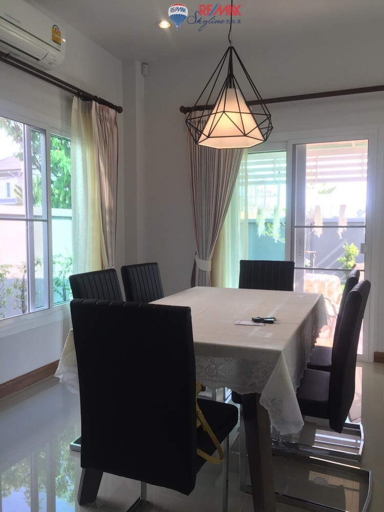 RE/MAX Skyline Agency's House for rent in Hang Dong near Big C Mae Hia 8