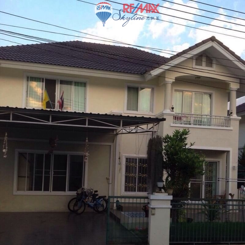 RE/MAX Skyline Agency's House for rent in Sankampaeng 1