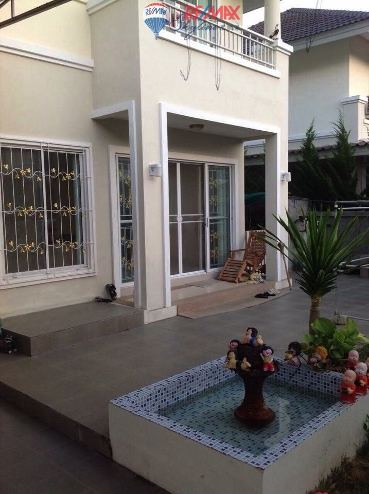 RE/MAX Skyline Agency's House for rent in Sankampaeng 2