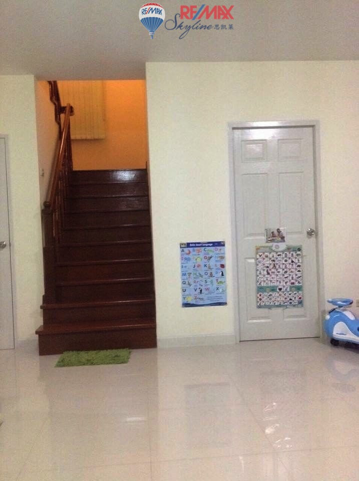 RE/MAX Skyline Agency's House for rent in Sankampaeng 3