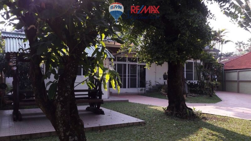 RE/MAX Skyline Agency's House for rent near Nong Hoi market 2