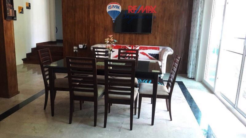 RE/MAX Skyline Agency's House for rent near Nong Hoi market 6