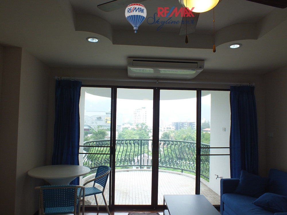 RE/MAX Skyline Agency's Condo for Sale Nimmanhaemin Rd, Huay Kaew Rd,  14