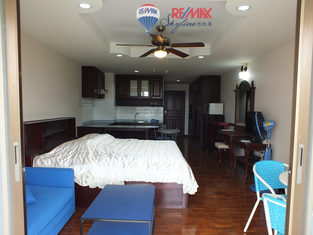 RE/MAX Skyline Agency's Condo for Sale Nimmanhaemin Rd, Huay Kaew Rd,  16