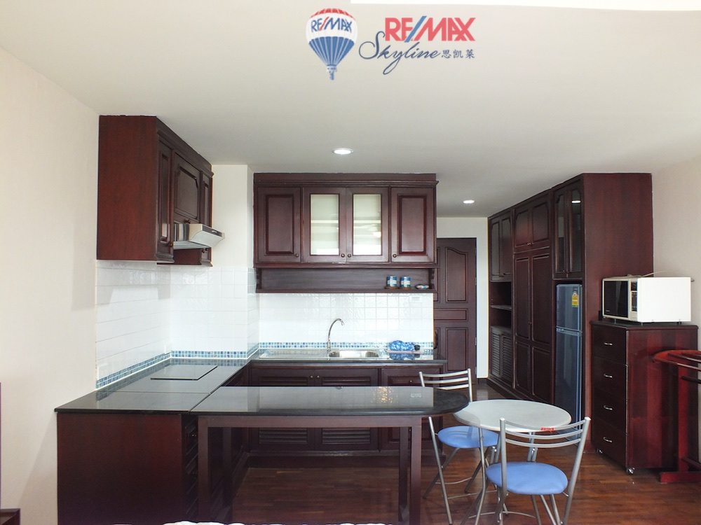 RE/MAX Skyline Agency's Condo for Sale Nimmanhaemin Rd, Huay Kaew Rd,  17