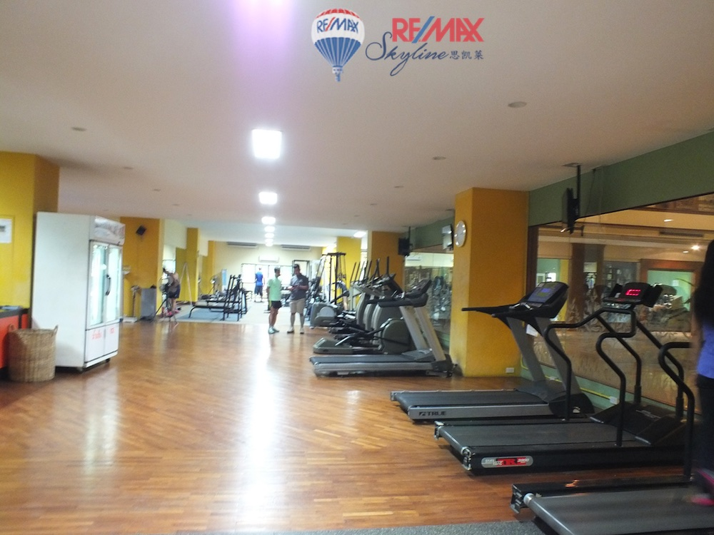RE/MAX Skyline Agency's Condo for Sale Nimmanhaemin Rd, Huay Kaew Rd,  8