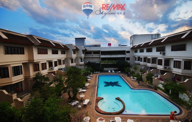 RE/MAX Skyline Agency's Condo for Sale Nimmanhaemin Rd, Huay Kaew Rd,  1