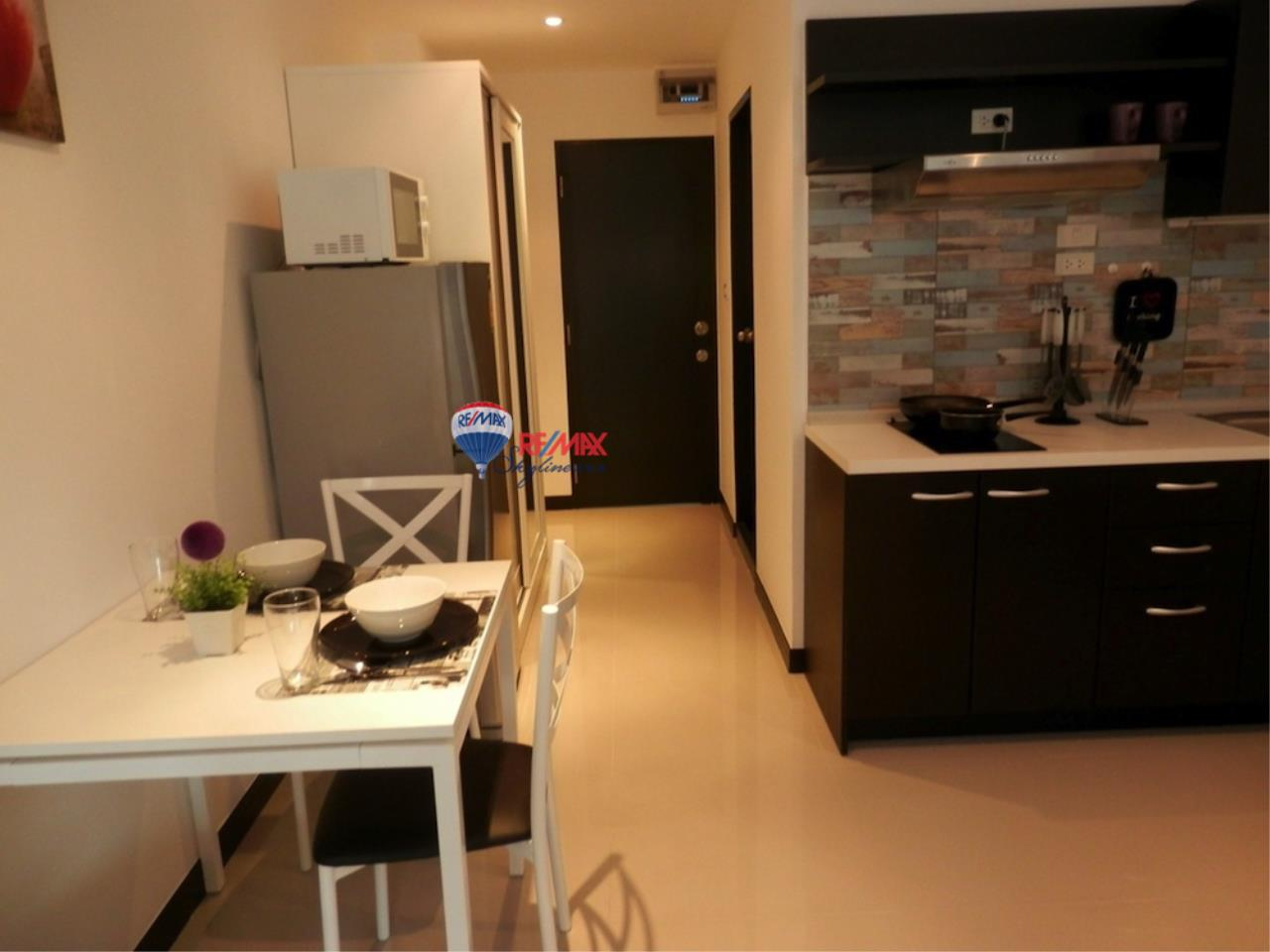 RE/MAX Skyline Agency's Condo for Rent 5