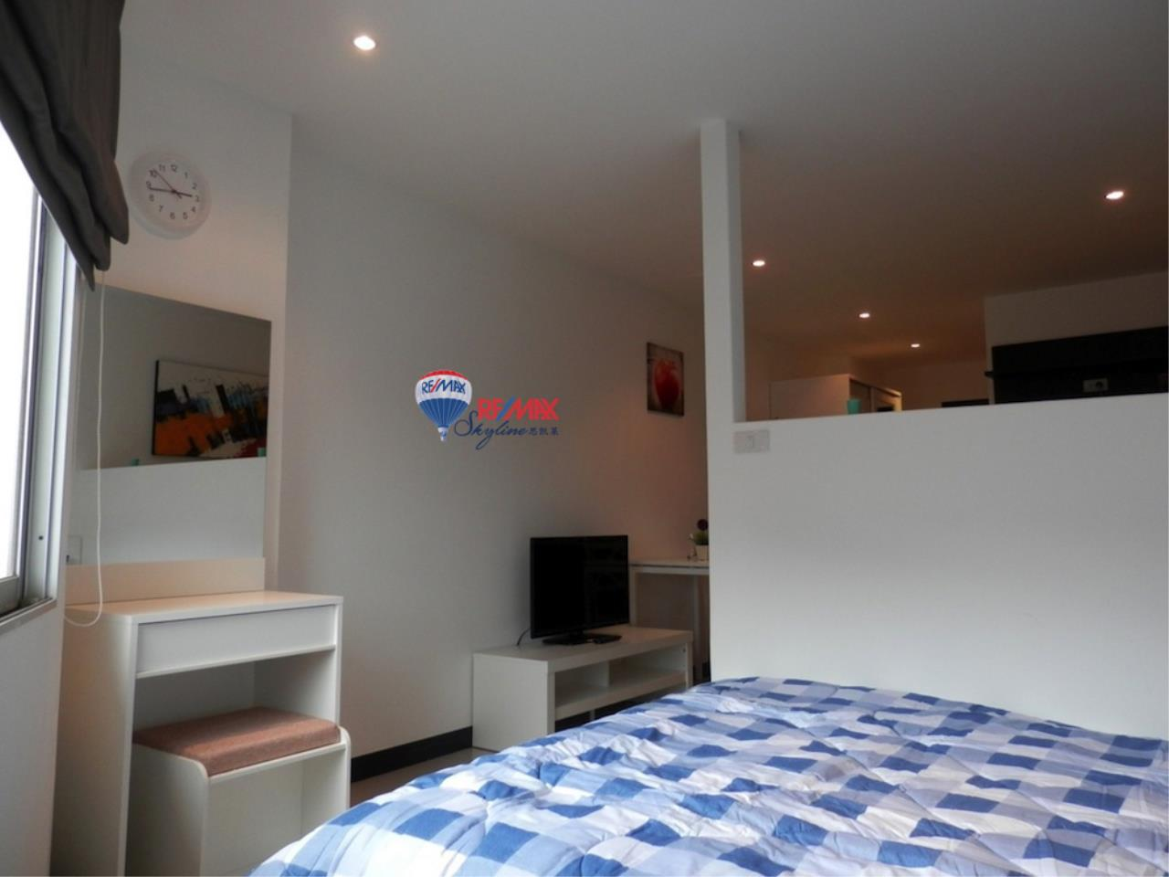 RE/MAX Skyline Agency's Condo for Rent 1