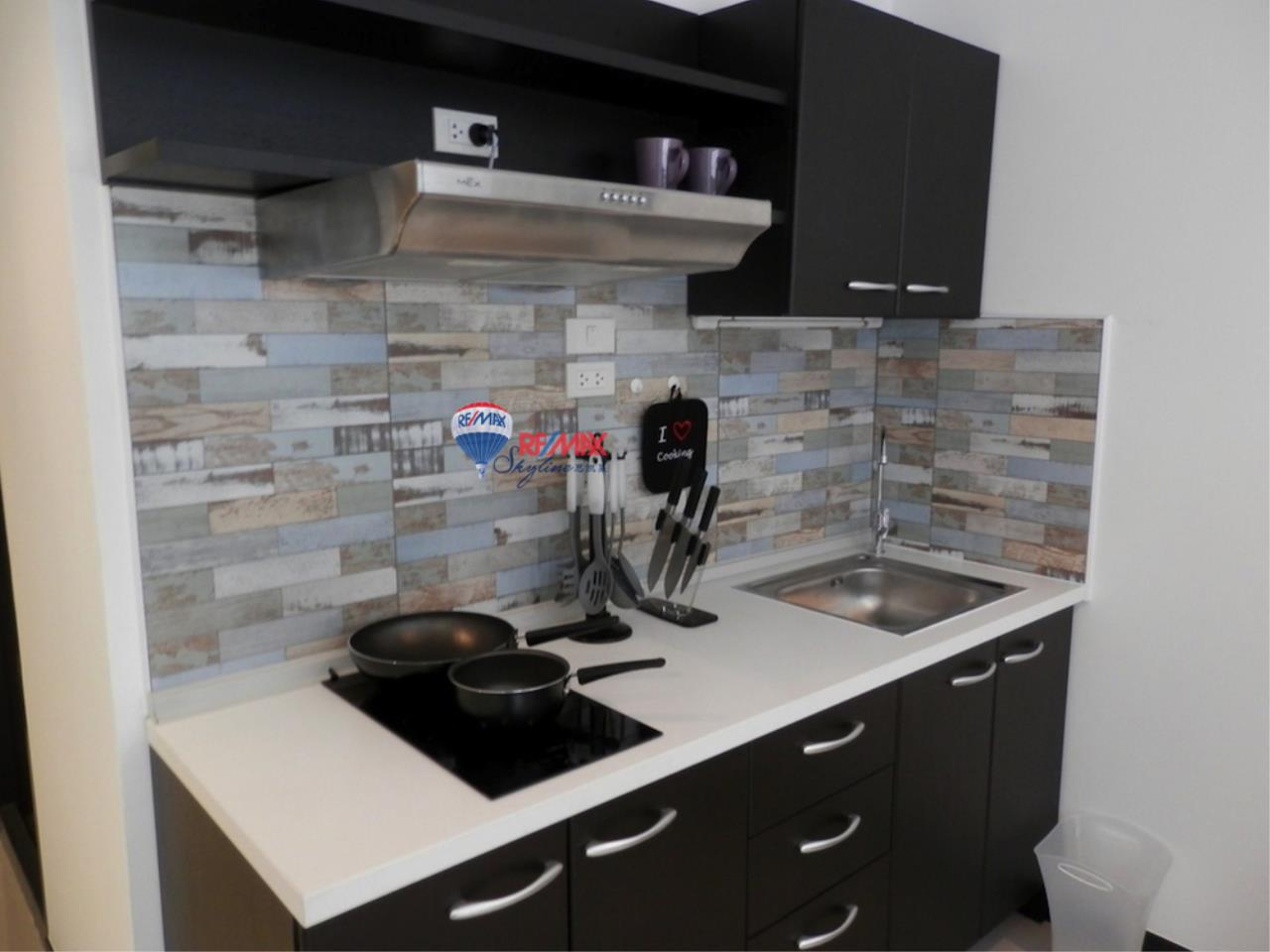 RE/MAX Skyline Agency's Condo for Rent 2