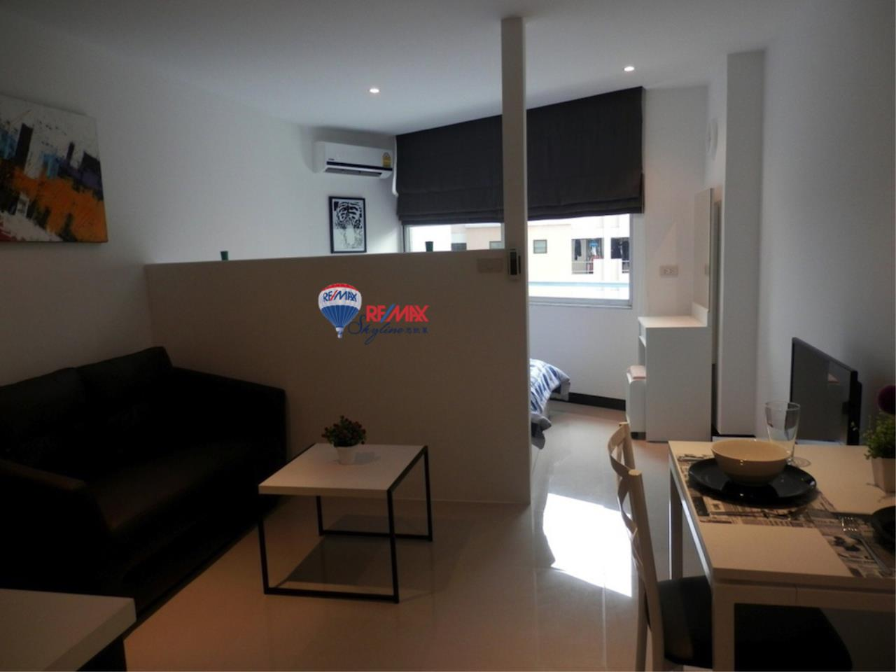 RE/MAX Skyline Agency's Condo for Rent 10