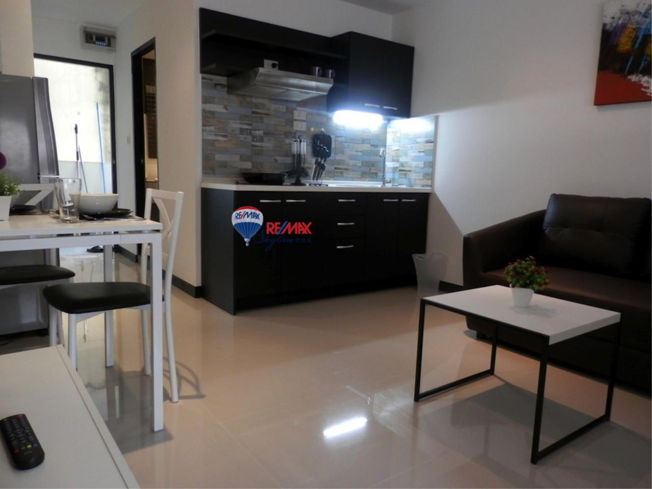 RE/MAX Skyline Agency's Condo for Rent 11