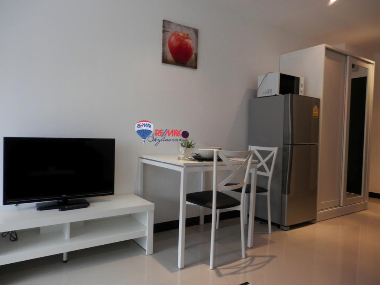 RE/MAX Skyline Agency's Condo for Rent 4