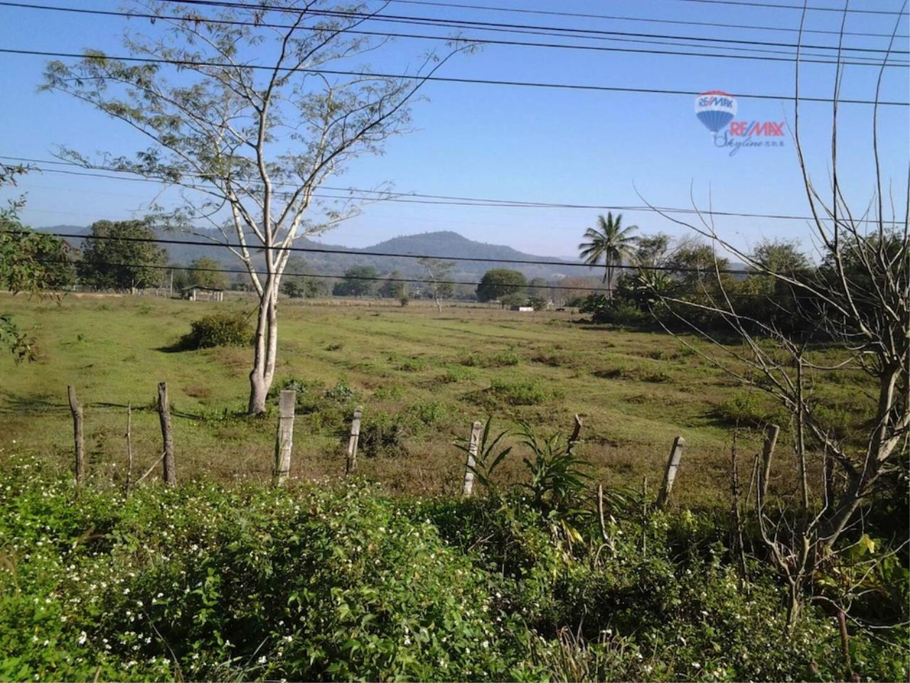 RE/MAX Skyline Agency's Land for sale 5