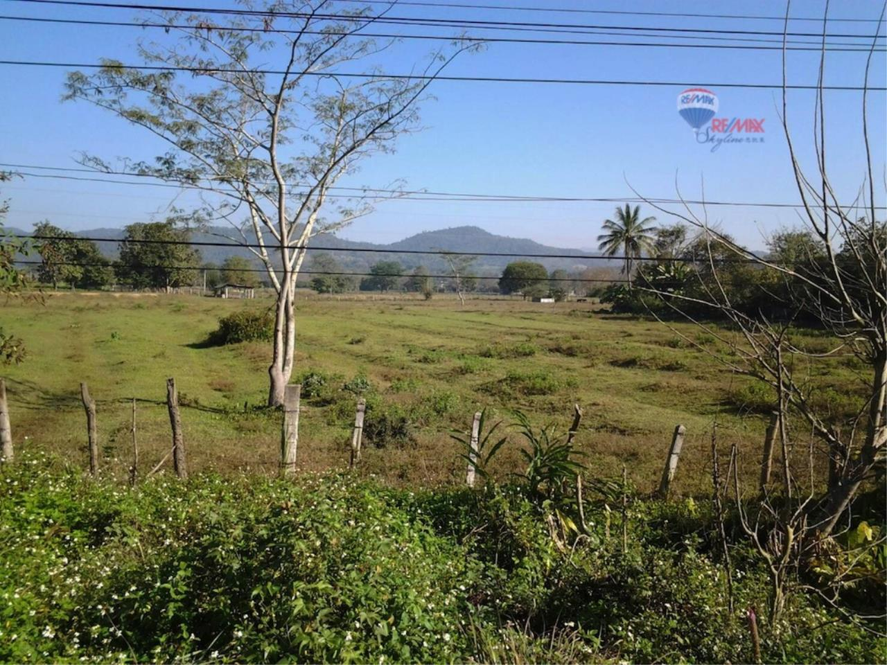 RE/MAX Skyline Agency's Land for sale 8
