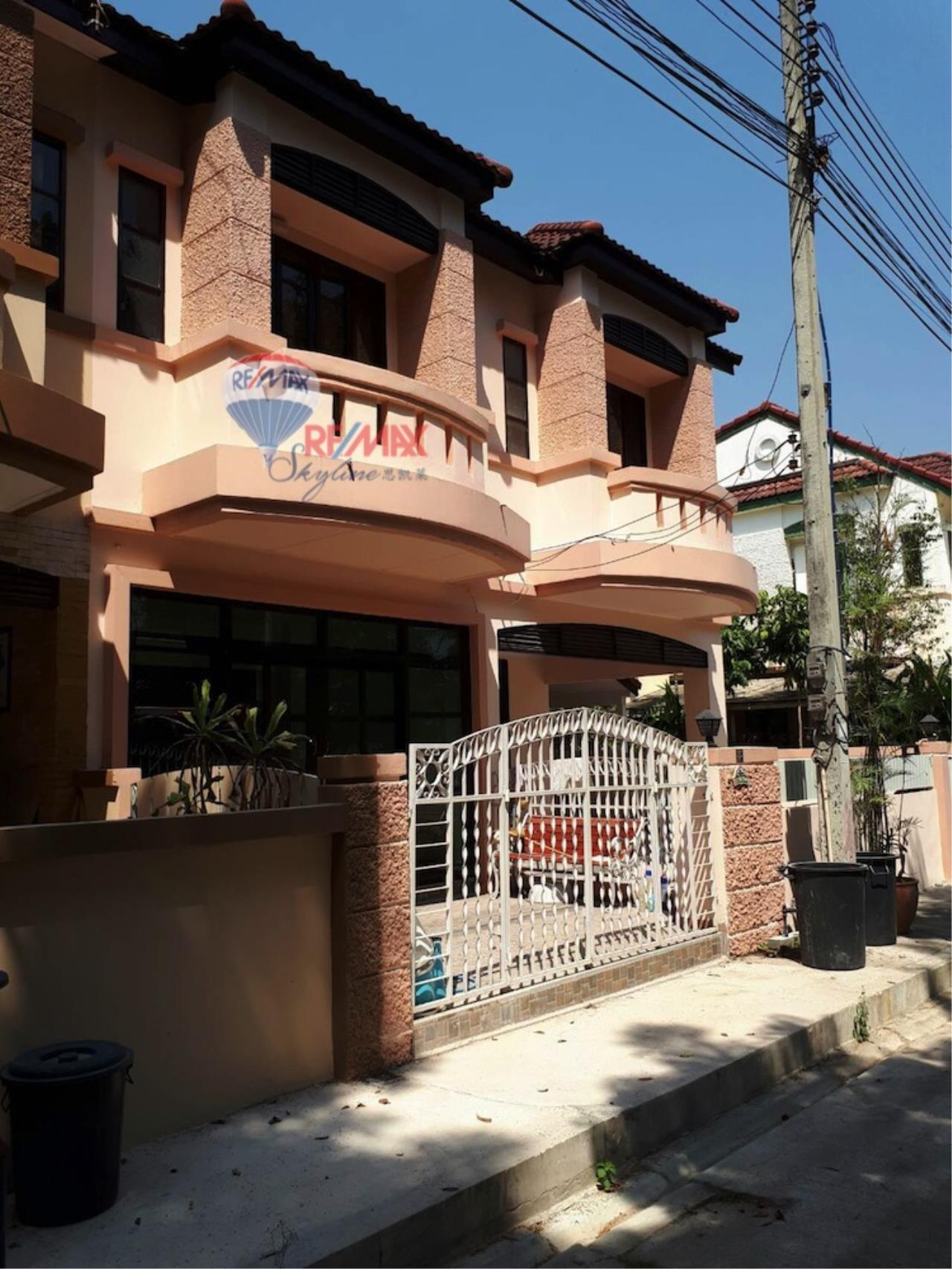 RE/MAX Skyline Agency's townhouse for sale 2