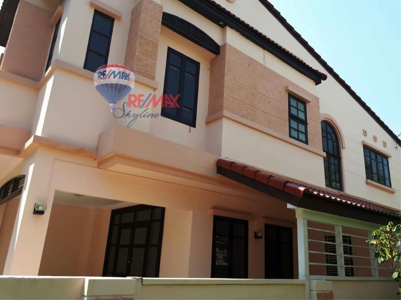 RE/MAX Skyline Agency's townhouse for sale 7